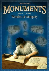 Monuments: Wonders of Antiquity [SALE]