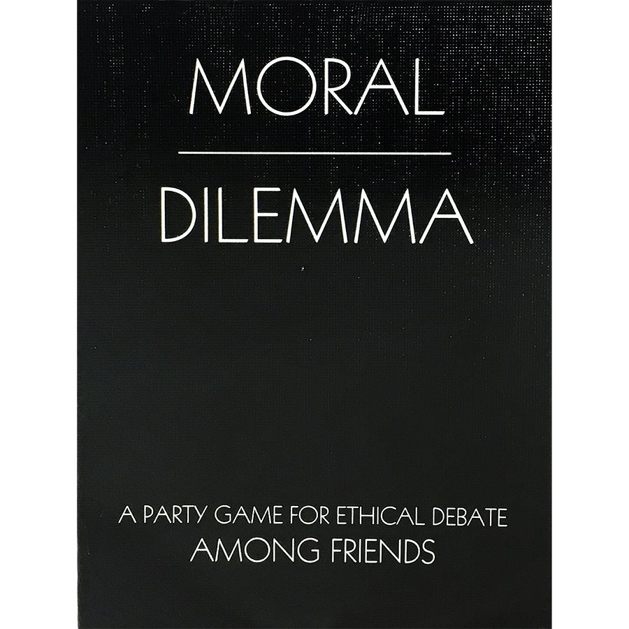 Moral Dilemma [Damaged]