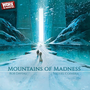 Mountains of Madness [SALE]