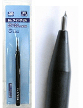 Mr Line Chisel (0.3mm Blade Included)