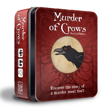Murder of Crows [Second Edition]