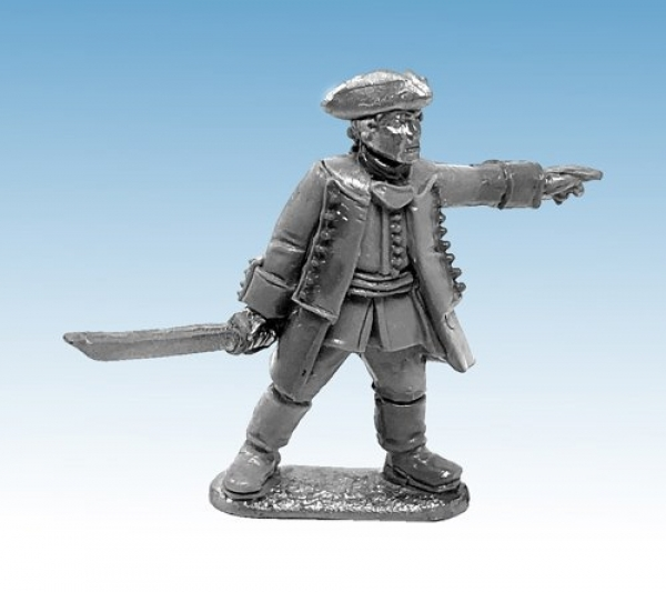Muskets and Tomahawks: British Regular Infantry Officer