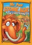 My First Stone Age - The Card Game - ZM7266 [841333104962]