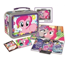 My Little Pony Collectors Tin: Pinkie and Maude