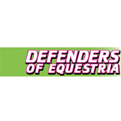 My Little Pony: Defenders of Equestria Booster Pack