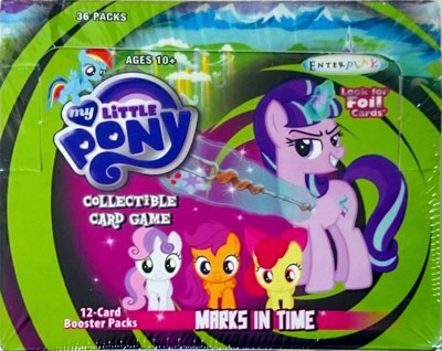 My Little Pony: Marks In Time Booster Box