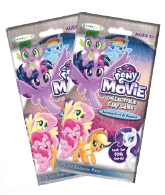 My Little Pony: Seaquestria and Beyond Booster Pack