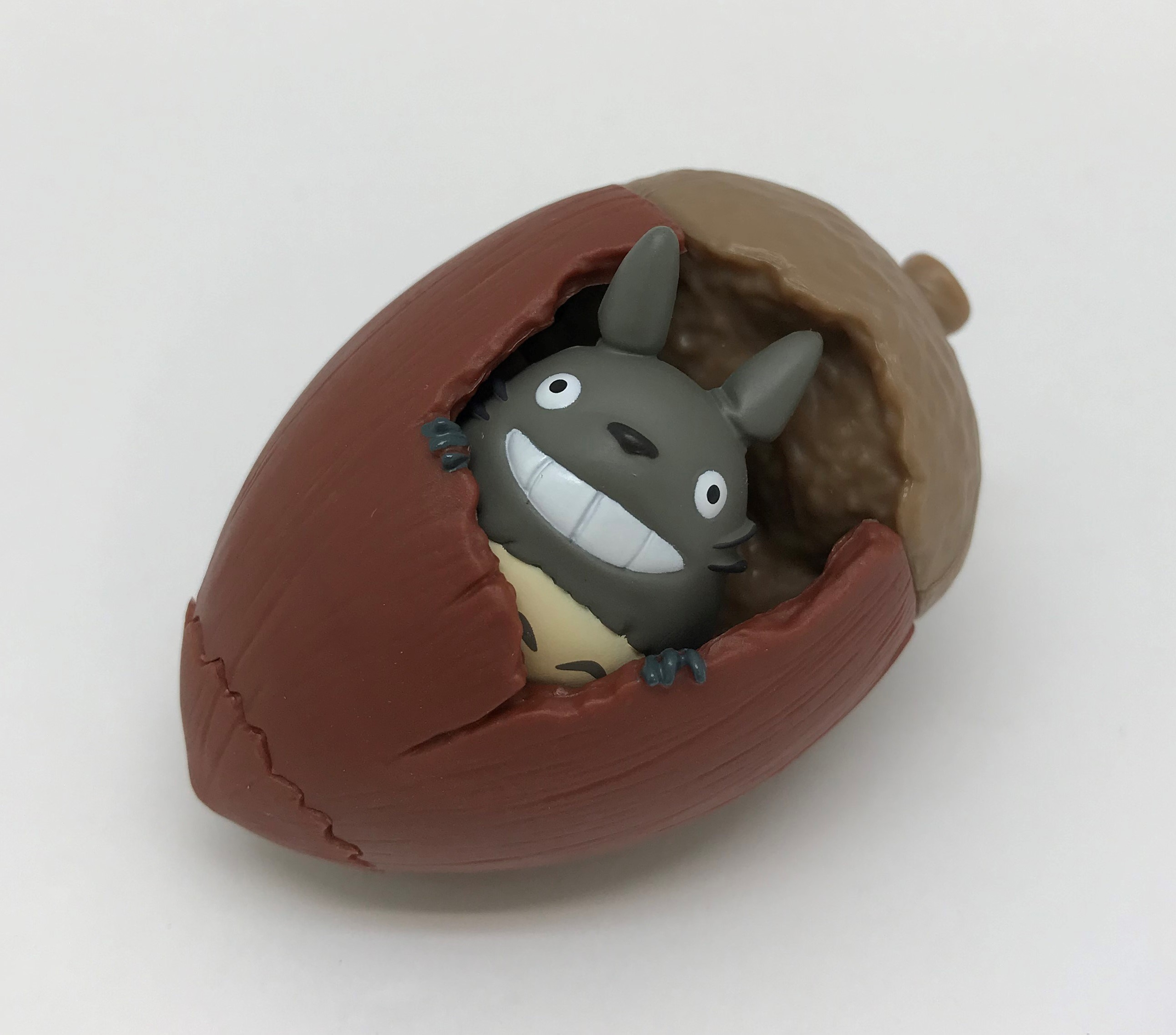 My Neighbor Totoro: Totoro and Acorn Mini 3D Puzzle