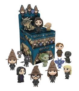 Mystery Minis: Harry Potter Series #2 (Blind Box)