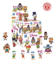 Mystery Minis: The Disney Afternoon Collection- Blind Box