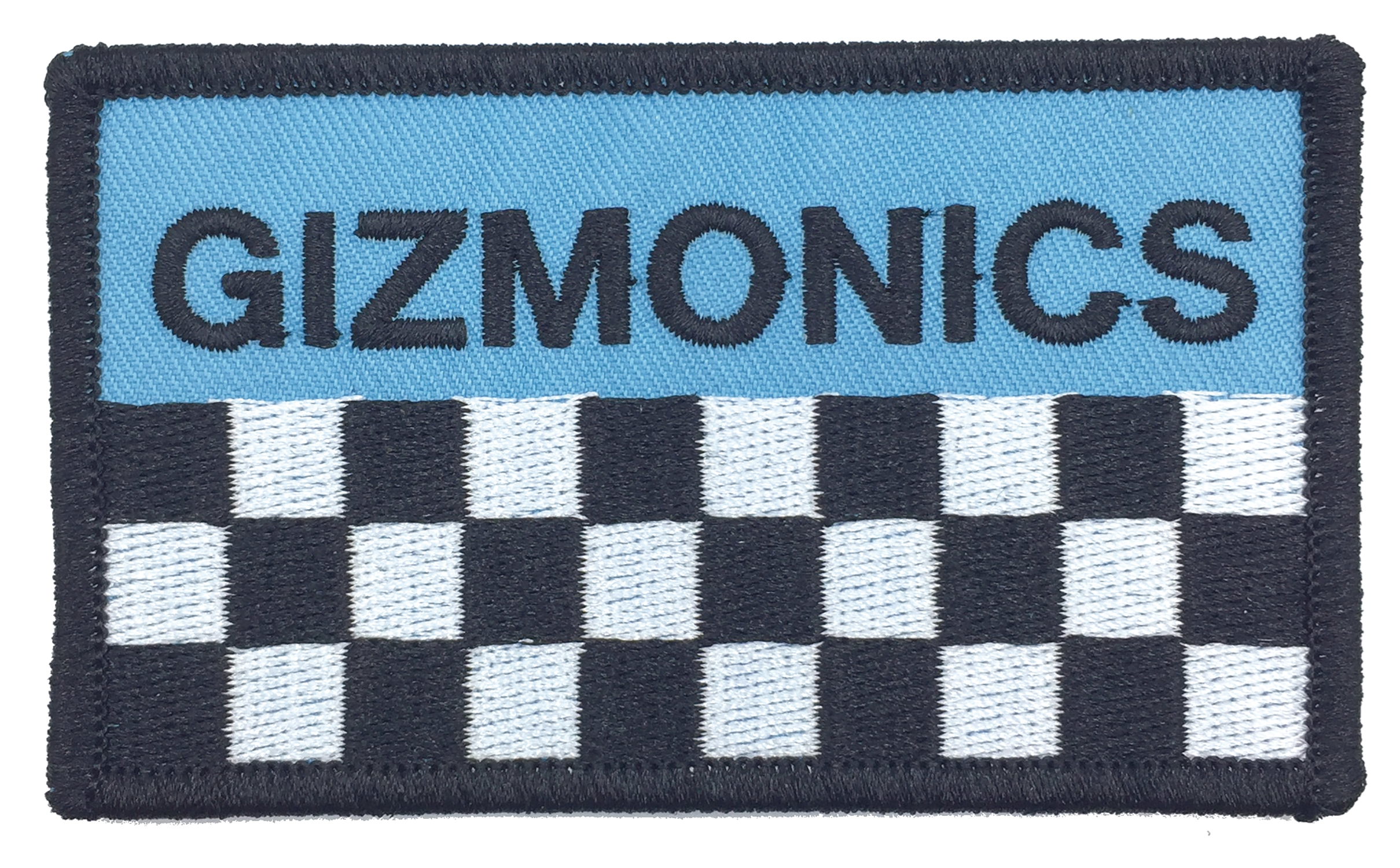 Mystery Science Theater: Gizmonics Patch