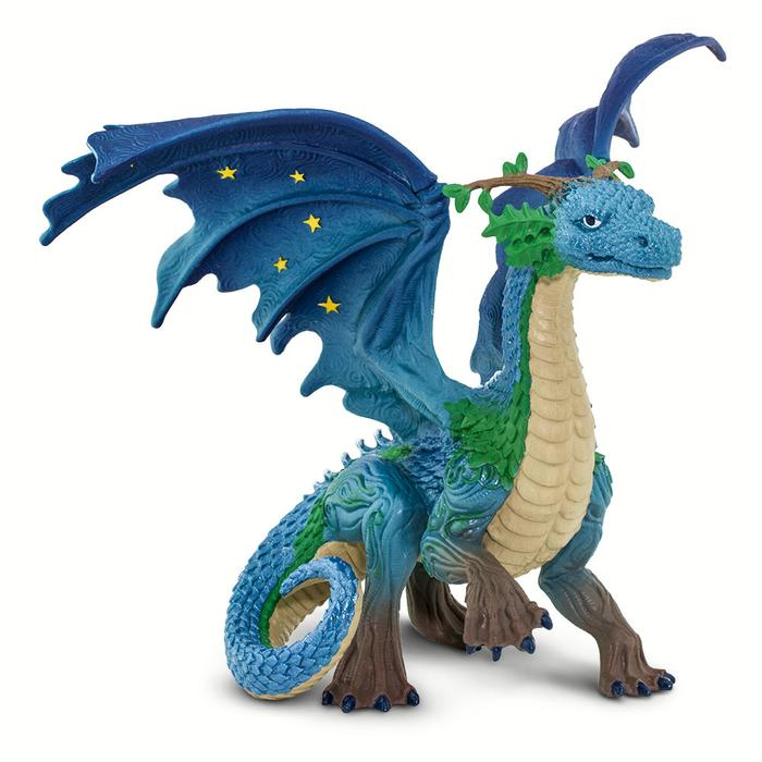 Mythical Realms: Earth Dragon