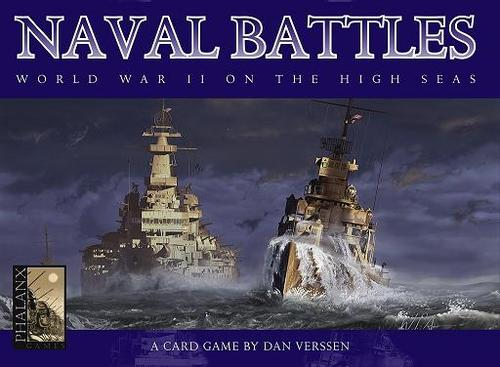Naval Battles (SALE)