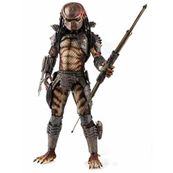 Neca: 1/4 Predator: City Hunter (with lights)