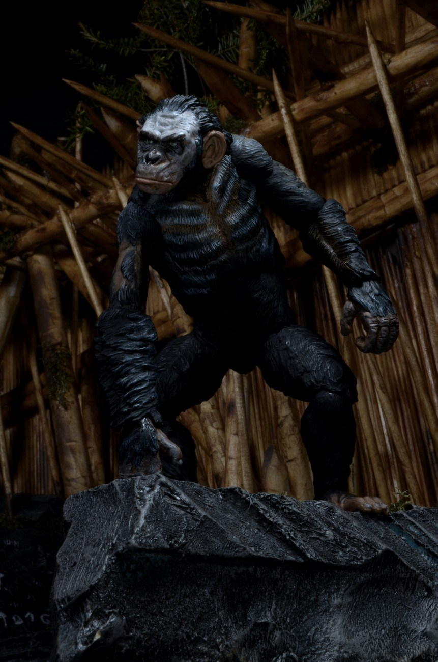 Neca: Dawn of the Planet of the Apes: Koba