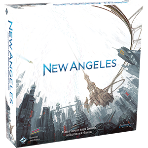 New Angeles [SALE]