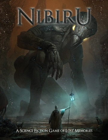 Nibiru: Core Rulebook