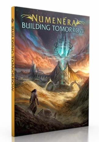 Numenera: Building Tomorrow