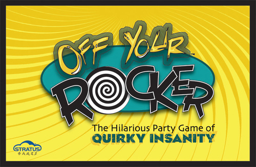 Off Your Rocker (SALE)