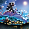 Oh! Captain! (SALE) - ASUSLUM01 [3770002176917]