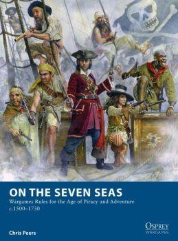 On the Seven Seas: Rulebook