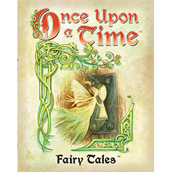 Once Upon A Time (3rd Edition): Fairy Tales