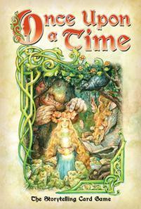 Once Upon A Time (3rd Edition) [Damaged]