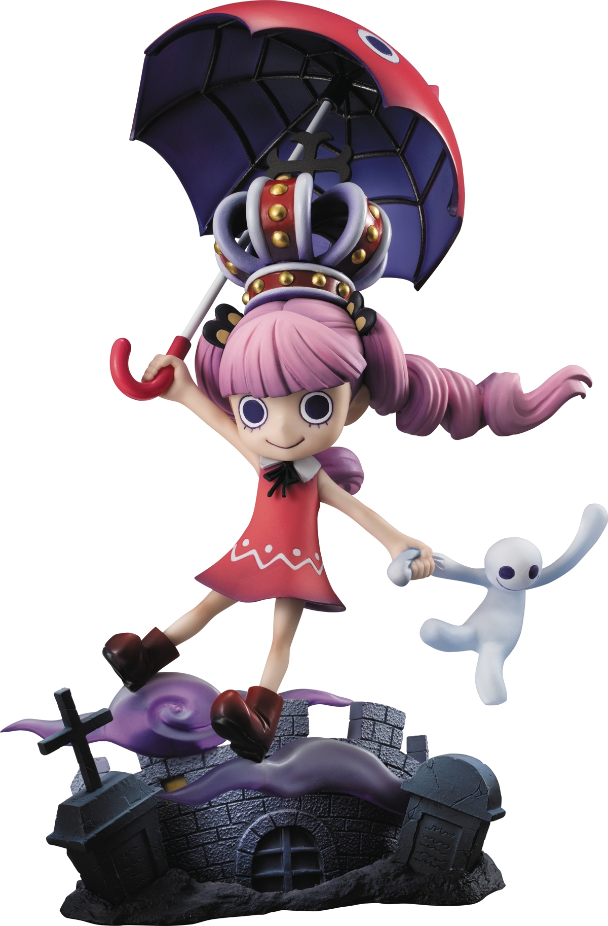 One Piece: Perona (CB-EX Model)