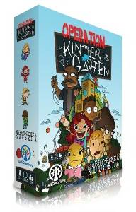 Operation Kindergarten [SALE]