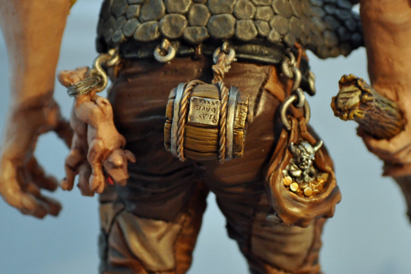 Otherworld: Otherworld Giant Accessories Pack