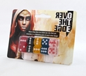 Over The Edge (3rd Edition) Dice Set