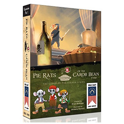 PIE RATS: CURSE OF THE FARMERS WIFE