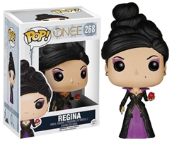 POP! 268: Once Upon A Time- Regina