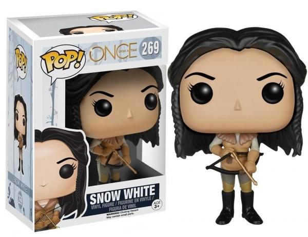 POP! 269: Once Upon A Time- Snow White
