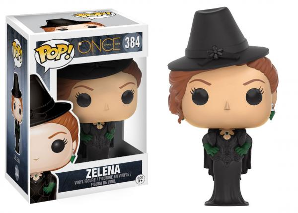 POP! 384: Once Upon A Time- Zelena