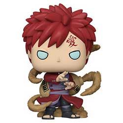 POP! ANIME: Naruto- Gaara