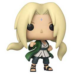 POP! ANIME: Naruto- Lady Tsunade