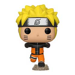 POP! ANIME #727: Naruto- Naruto Running
