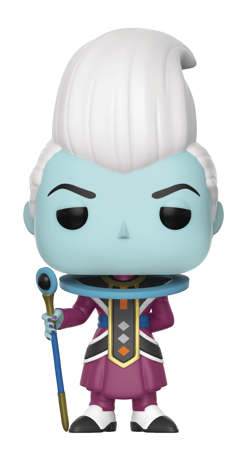 POP! Animation: DragonBall Z- Whis
