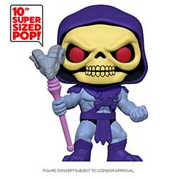POP! Animation: Masters of the Universe - Skeletor 10""