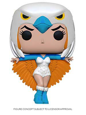 POP! Animation: Masters of the Universe - Sorceress