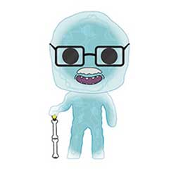 POP! Animation: Rick and Morty- Dr. Xenon Bloom