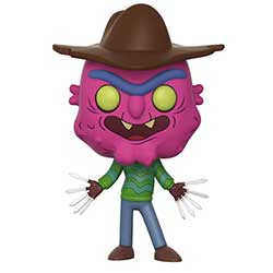 POP! Animation: Rick and Morty- Scary Terry