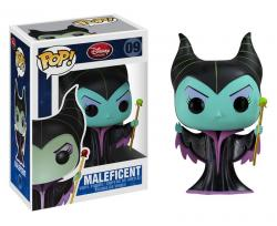 POP! Disney 009: MALEFICENT