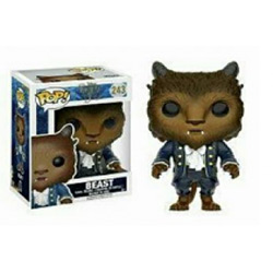 POP! Disney 243: Beauty & The Beast- Beast