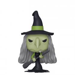 POP! Disney: Nightmare Before Christmas - Witch