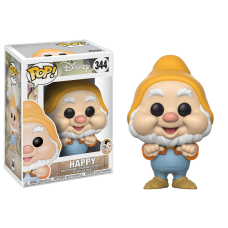 POP! Disney 344: Snow White - Happy