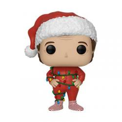 POP! Disney: The Santa Clause - Santa with Lights