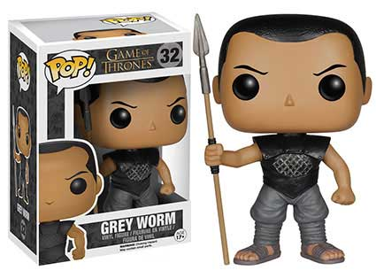 POP! Game Of Thrones 032: Grey Worm
