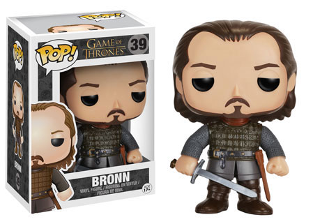 POP! Game Of Thrones 039: Bronn